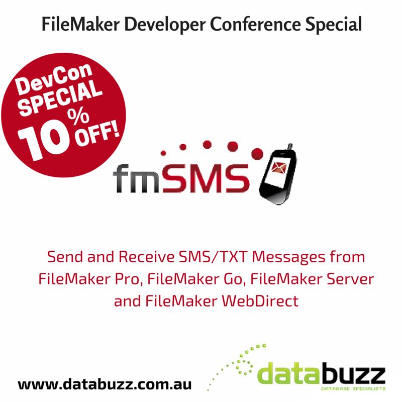 fmSMS Promo