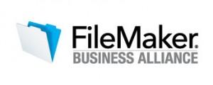 FileMaker Business Alliance Member
