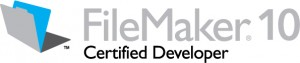 FileMaker 10 Certified Developer