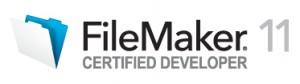 FileMaker 11 Certified